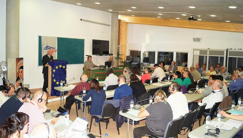 ECWM - European Christian Worker Movement - Reaffirming the